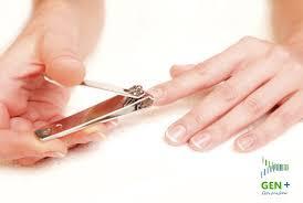 Xét nghiệm ADN bằng mẫu móng tay chính xác 99,99%