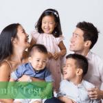 Xét nghiệm ADN huyết thống cha con : độ tin cậy, ý nghĩa và chi phí xét nghiệm