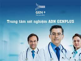 Genplus trung tâm xét nghiệm ADN uy tín