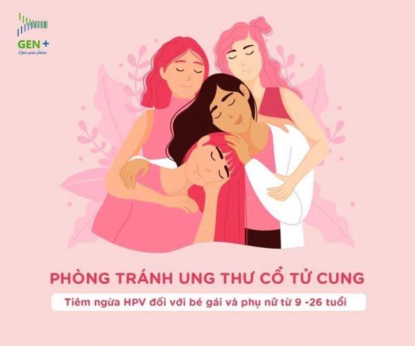 VẮC XIN NGỪA HPV LIỆU CÓ AN TOÀN VÀ HIỆU QUẢ KHÔNG?