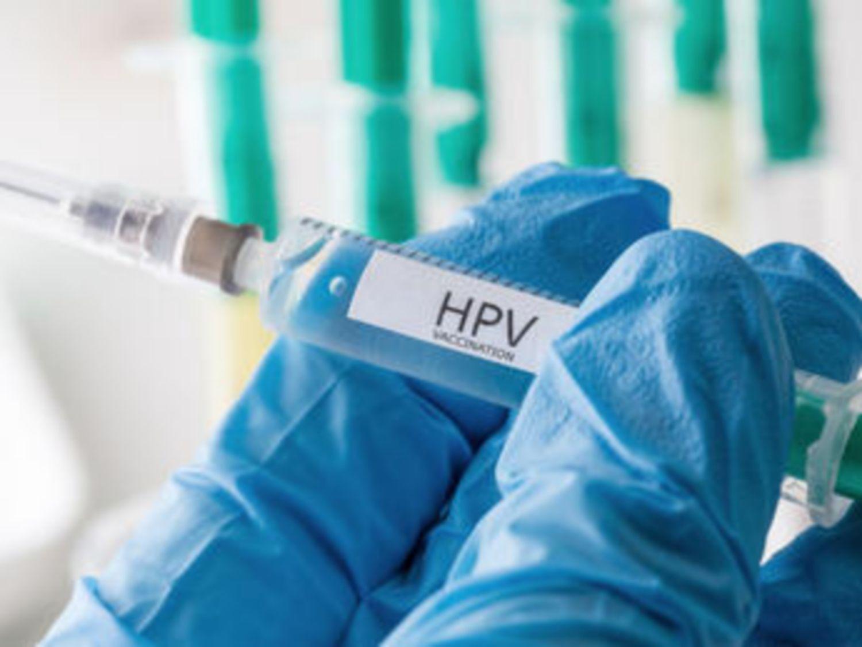 Con đường lây nhiễm HPV